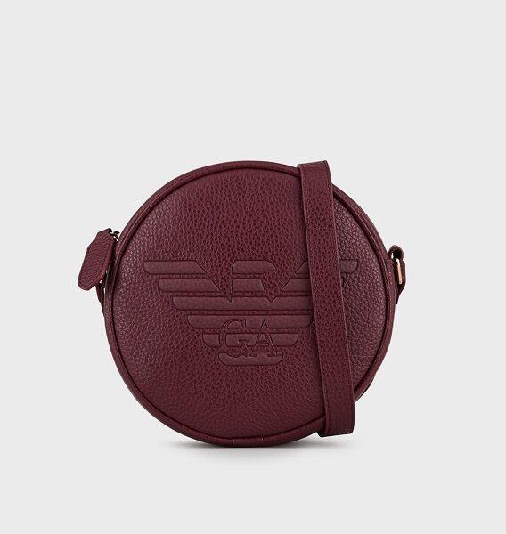 mini bag tonda