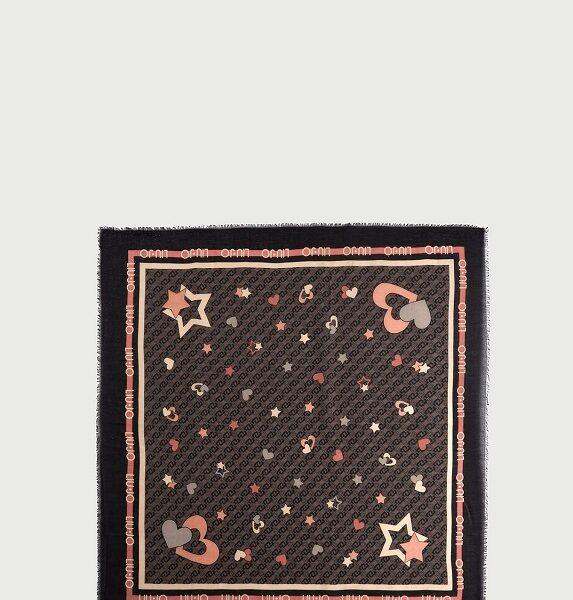foulard fantasia