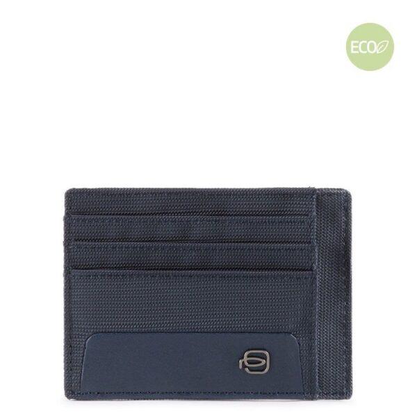 Bustina porta carte di credito