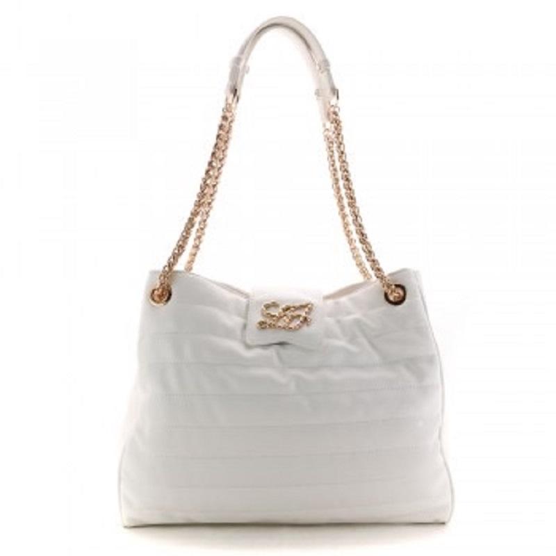 borsa liujo bianca